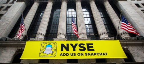 Snapchat to Redesign Its App Following Disappointing Results